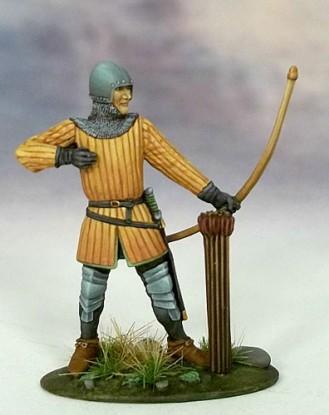 George R.R. Martin Masterworks: Southern Westeros Archer #5