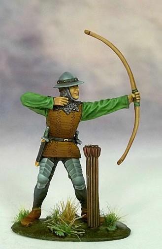 George R.R. Martin Masterworks: Southern Westeros Archer #4