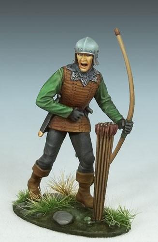 George R.R. Martin Masterworks: Southern Westeros Archer #3