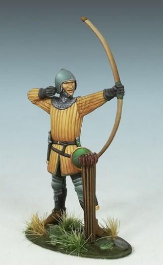 George R.R. Martin Masterworks: Southern Westeros Archer #2