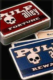 Pulp Alley: Fortune Deck