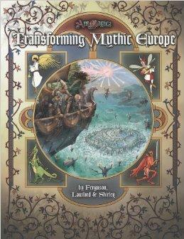 Transforming Mythic Europe