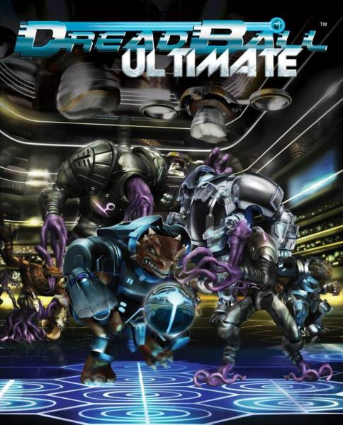 DreadBall: Ultimate (Base Core Game)