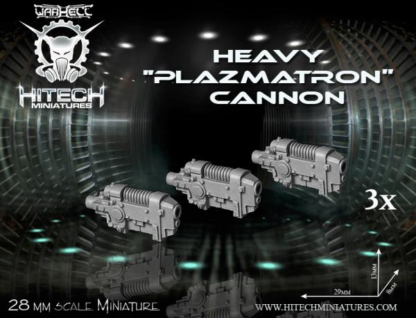 Heavy Plazmatron Cannon (3)