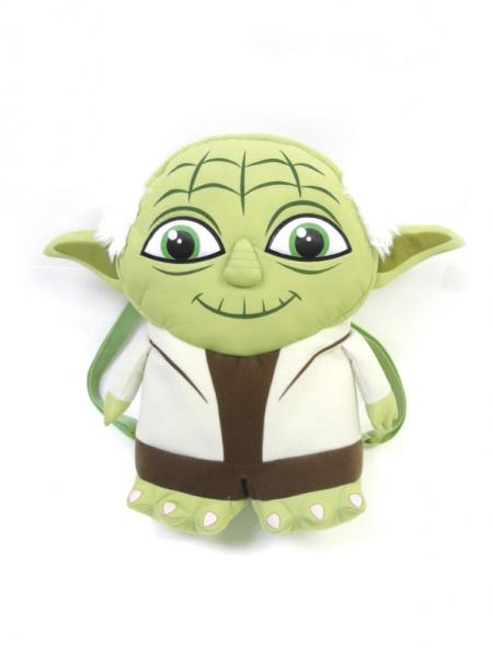Star Wars - Backpack Pals: Yoda