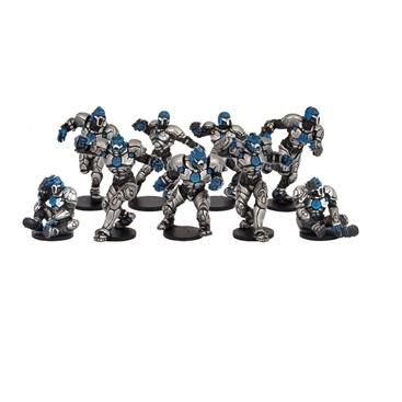DreadBall: Trontek 29ers Team Booster
