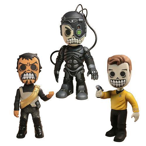 Star Trek: Skele-Treks Series One