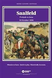 Napoleonic Battles : Saalfeld