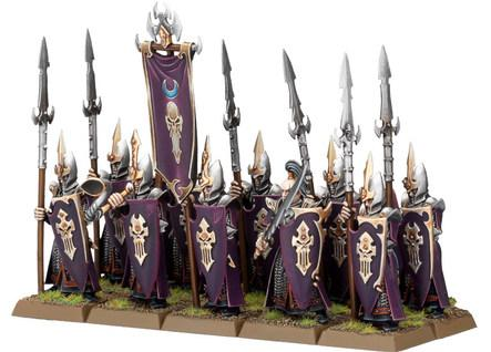 Age of Sigmar: Dreadspears
