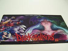 UFS CCG Playmat: Darkstalkers (CCG Accessory)