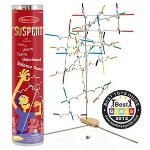 Suspend: The Family Game