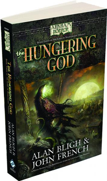 Arkham Horror: The Hungering God [Novel]