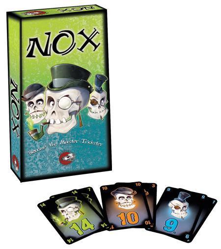 Nox [CR2]