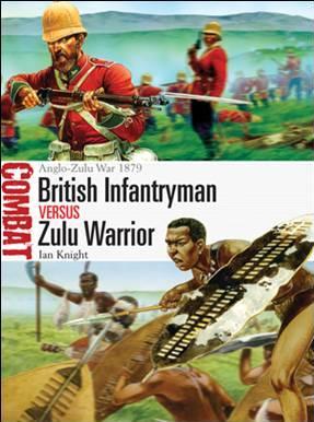[Combat #003] British Infantryman vs Zulu Warrior