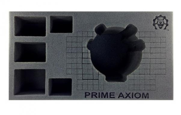 Battle Foam: Prime Axiom Colossal Foam Tray (PP-6.5)