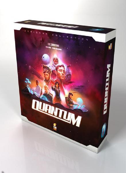 Quantum: Core Game (Revised)