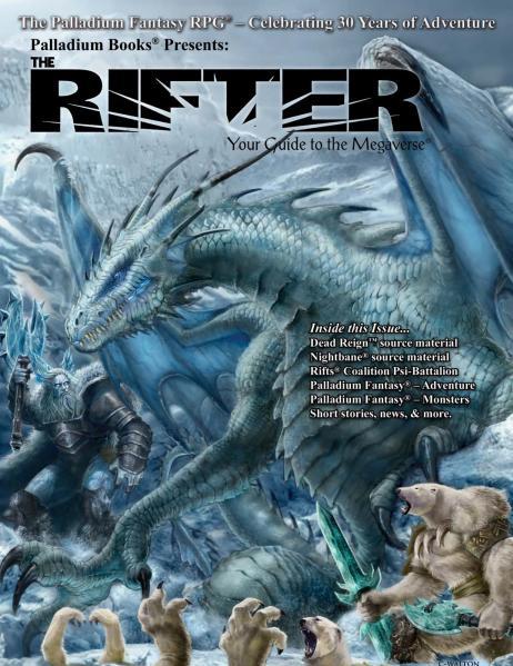The Rifter #64