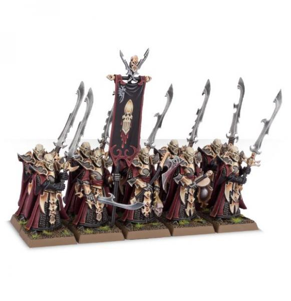 Age of Sigmar: Executioners