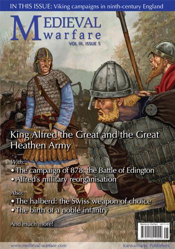 Medieval Warfare: Volume 3, Issue #5