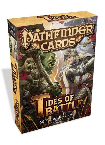 Tides Of Battle Cards