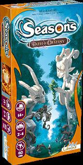 Seasons Expansion: Path of Destiny