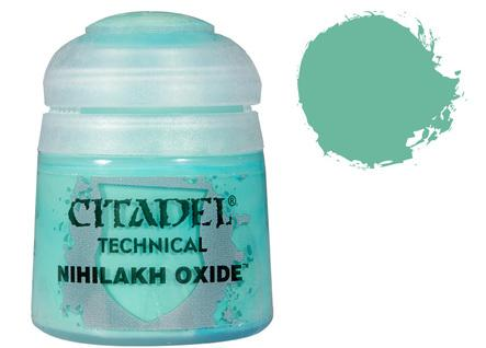 Citadel Technical Paints: Nihilakh Oxide