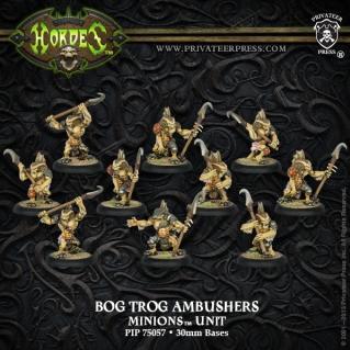 (Minions) Bog Trog Ambushers (10)