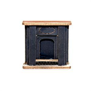 28mm Furniture: Fire Place