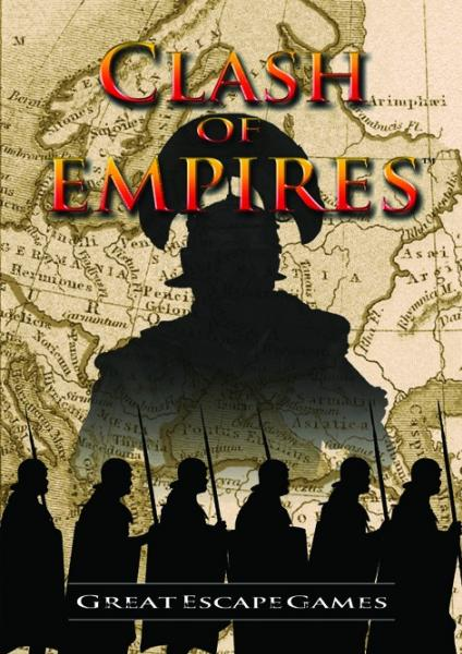 Clash of Empires: Rule Book