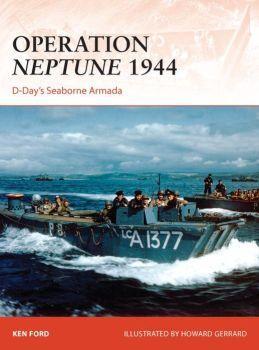 [Campaign #268] Operation Neptune 1944