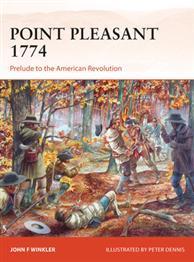[Campaign #273] Point Pleasant 1774