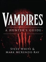 [Dark Osprey] Vampires: A Hunter's Guide