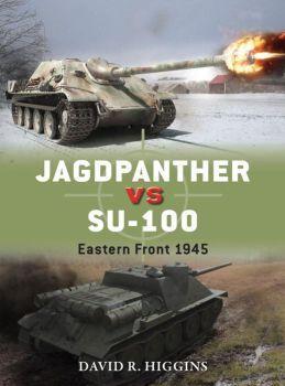 [Duel #058] Jagdpanther vs SU-100
