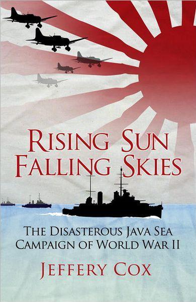 [General Military] Rising Sun, Falling Skies
