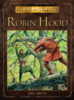 [Myths & Legends #007] Robin Hood
