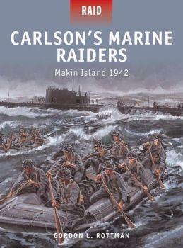 [Raid #044] Carlson's Marine Raiders: Makin Island 1942