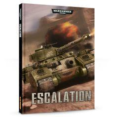 Warhammer 40K: Escalation
