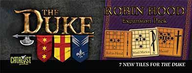 The Duke Expansion: Robin Hood