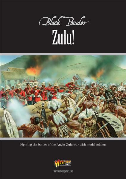 Black Powder (Anglo-Zulu War): Zulu!