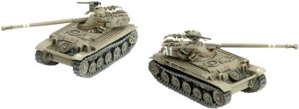 Flames of War: AMX