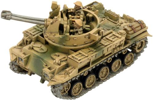 Flames of War: M42 (Twin 40mm)