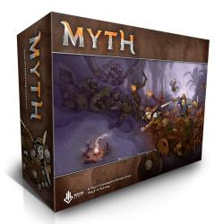 Myth: Core Game