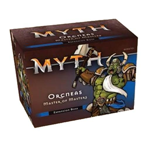 Myth: Orcneas Master of Masters