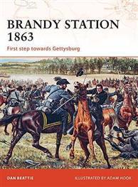 [Campaign #201] Brandy Station 1863