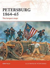 [Campaign #208] Petersburg 1864-65