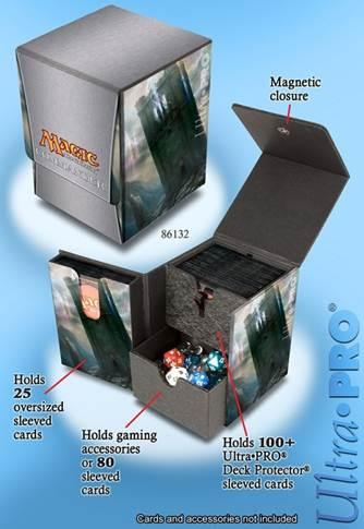 Magic The Gathering: Command Tower Deck Box