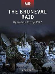 [Raid #013] The Bruneval Raid: Operation Biting 1942