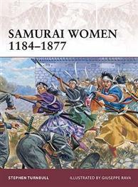 [Warrior #151] Samurai Women 1184-1877