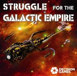 Struggle for the Galactic Empire (Computer Version)