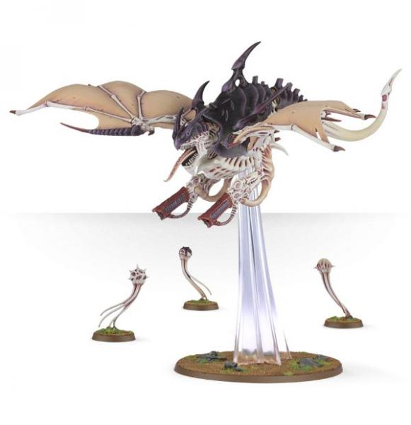 WH40K: Tyranid Harpy